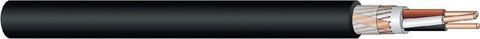 Maakaapeli MCMK 2X2,5/2,5 Eca (50m)