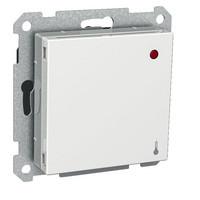 Termostaatti Exxact -5-50°C 16A IP21 valkoinen