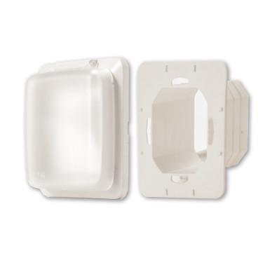 Suojakansi ECO-termostaatille, IP44