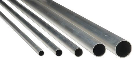 Asennusputki JAPP metalli 3m