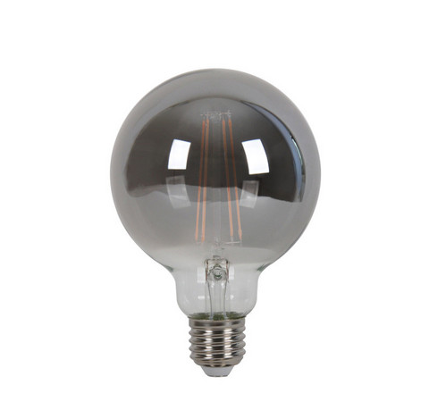 LED-lamppu DECOR - DEC FG SM G125 3,5W/820 E27 BX 12kpl/pkt
