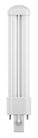 LED-lamppu AIRAM LED OP TC-S 7,2W/840