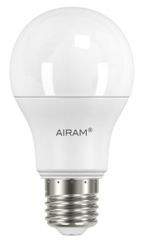 LED-lamppu 10,5W/830 E27 12kpl/pkt