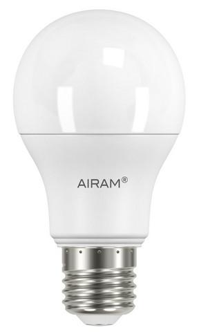 LED-lamppu  10,5W/840 E27  12kpl/pkt