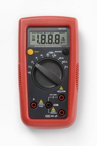 Amprobe AM-500 yleismittari