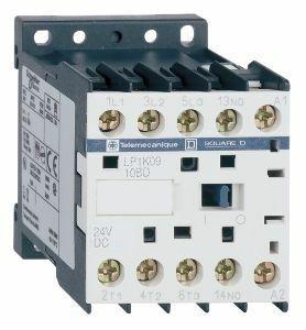 Kontaktori TeSys - LP1K0910BD - Schneider Electric