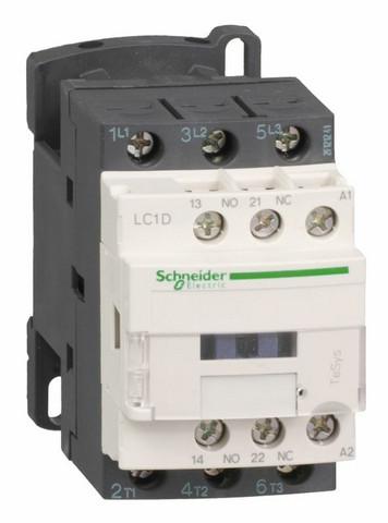 Kontaktori TeSys - LC1D09BD - Schneider Electric