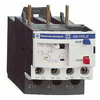 Lämpörele TeSys - LRD02 - Schneider Electric