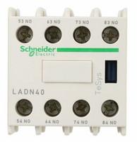Apukosketin TeSys - LADN40 - Schneider Electric