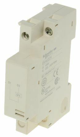 Alijännitelaukaisija TeSys - GVAU225 - Schneider Electric
