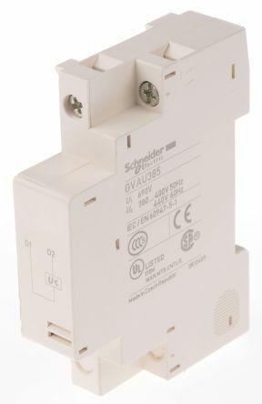 Alijännitelaukaisija TeSys - GVAU385 - Schneider Electric