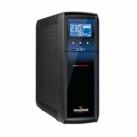 1500 VA Line-Interaktiivinen siniaalto UPS-laite FGCEXAPL1500