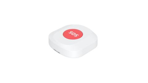 SOS-painike, Zigbee - WOOX