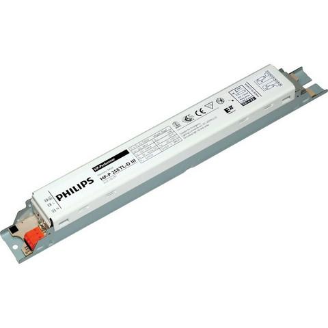 Elektroninen liitäntälaite - HF-P 258 TL-D III