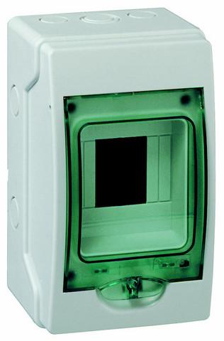 Moduulikotelo Mini Kaedra 4 mod Schneider Electric