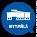 Nouto myymälästä