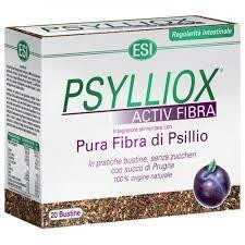 Psylliox Aktiv Fibra, ESI