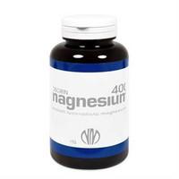 Magnesium 400, 120 kaps, Natura Media