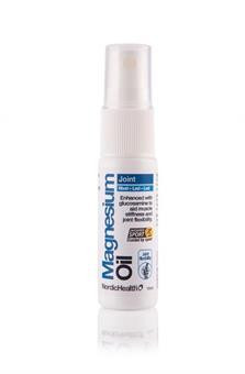 Magnesium oil , Joint, 15ml, Nordic Health