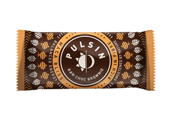 Pulsin, Bliss bar 50g