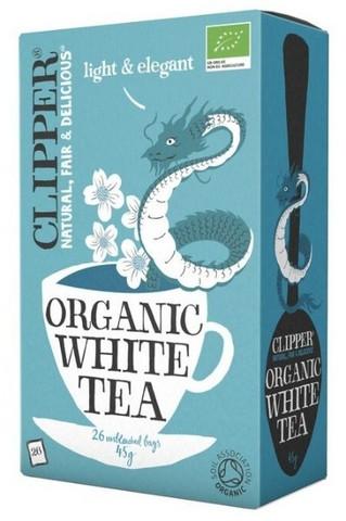 Valkoinen tee, Clipper