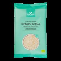 Kvinoahiutale 350g, Foodin