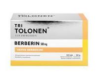 Berberiini + kromi 120tabl, Tolonen