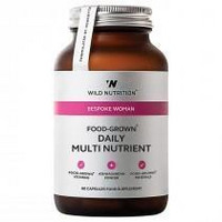 Daily Multinutrient Woman, Wild Nutrition