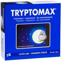 Tryptomax 60tabl, Hankintatukku