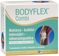 Bodyflex Combi 120tabl, Hankintatukku