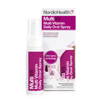 Multivit, Nordic Health