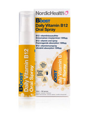 B12 Boost, Nordic Health