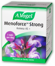 Menoforce strong 90tabl, Vogel