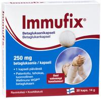 Immufix, Hankintatukku