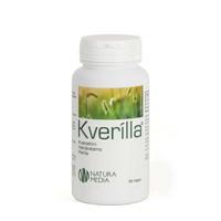 Kverilla 90kaps, Natura Media
