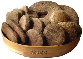 Hapanleipä 1kg, Eilamari