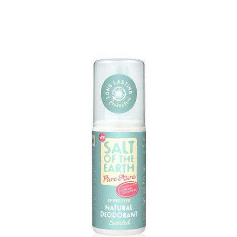 Meloni-kurkku spraydeo 100ml, Salt of the Earth
