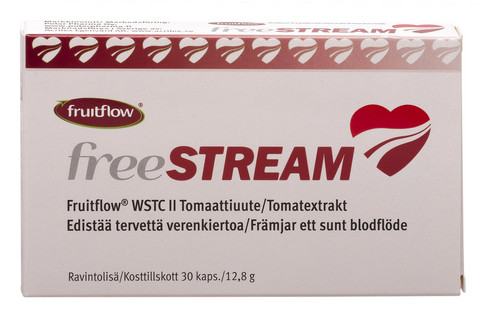 Freestream tomaattiuute, Polar Pharma