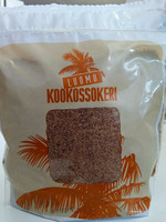 Kookossokeri 400g, Organic Health