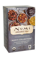 Collection, Numi