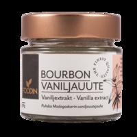 Bourbon vaniljauutejauhe, Foodin