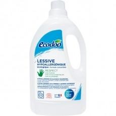 Pyykinpesuneste 1,5L, hajusteeton, Ecodoo