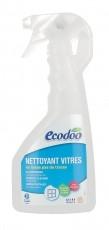 Lasi- ja peilipuhdistussuihke 600ml, Ecodoo