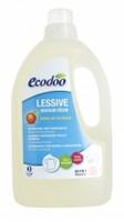 Pyykinpesuaine 1,5L, persikka, Ecodoo