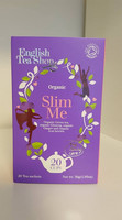 Slim Me, English Tea Shop