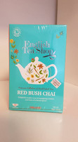 Red Bush Chai, English Tea Shop