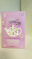 Chamomile Lavender, English Tea Shop