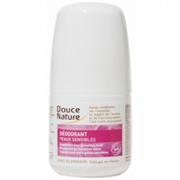 Deodorantti sensitive, Douce Nature