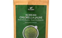 Korean Chlorella-jauhe 300g, Foodin