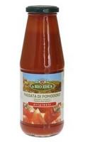Tomaattimurska 680 g, la Bio Idea